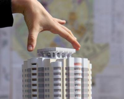 Правительство Севастополя решило проблему легализации украинских недостроев