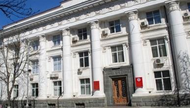 Севастопольский депутат Аксёнов предпочитает обсуждать бюджетные вопросы «в других местах»