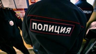 В Севастополе полицейские пресекли деятельность нарколаборатории
