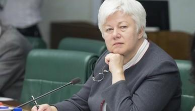 Полстаканчика желчи сенатору от Севастополя