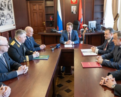 Важный день для сотрудников ФСБ Крыма