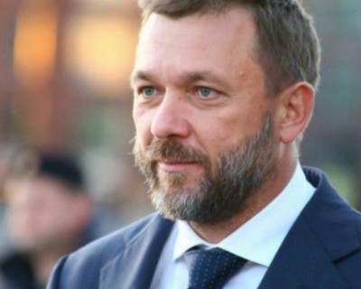 Дмитрий Саблин обратился в прокуратуру Севастополя