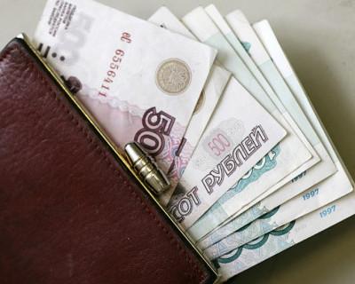 В 2015 году среднемесячная заработная плата  в Крыму значительно вырастет
