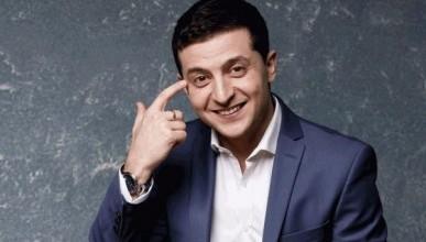 Зеленский назвал будущего премьера Украины