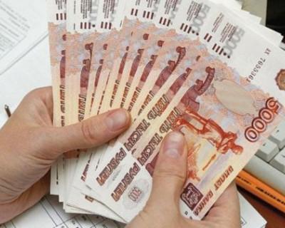Депутаты Заксобрания Севастополя приняли закон о должниках украинских банков