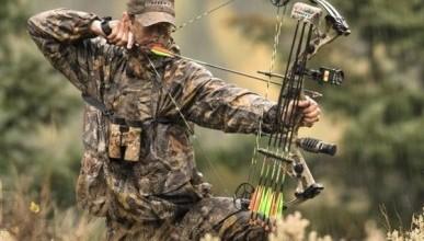 Депутаты разрешили россиянам охотиться с луком