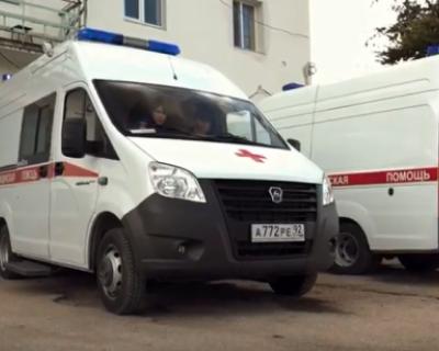 Закулисье севастопольской «Скорой помощи» (ВИДЕО)