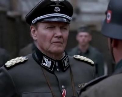Американский актёр сыграет начальника крымского гестапо