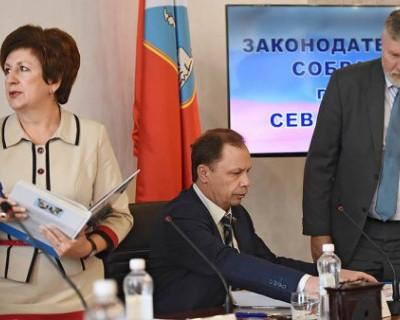 Депутаты-чалисты поделили ветеранов Севастополя на сорта