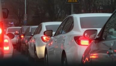 Пробки в Севастополе: как их проще победить?