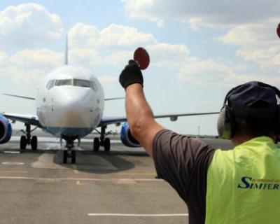 Кабмин Украины запретил летать в Россию