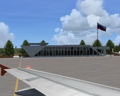 Спецпредставитель президента РФ не увидел смысла строить аэропорт в Севастополе