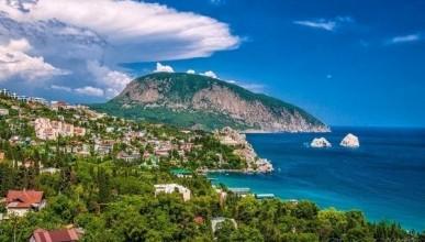 В Госдуме оценили экономический ущерб Крыма от украинской оккупации