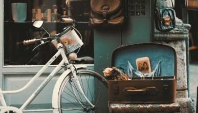 Севастополец похитил у подростка велосипед