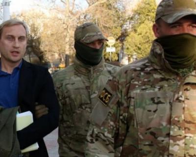 Чем известен мэр Евпатории, которого вчера задержала ФСБ