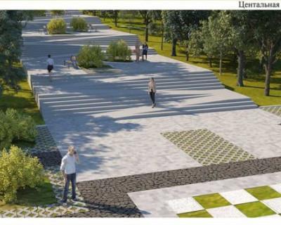 Парк Учкуевка будет открыт для всех севастопольцев уже к концу года