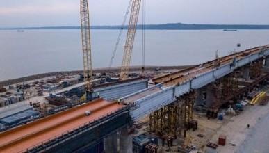 Кто проверит расходы на строительство железнодорожных подходов к Крымскому мосту