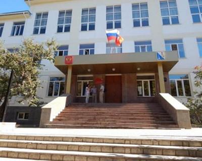 Деньги на выплаты учителям Севастополя возьмут из резервного фонда