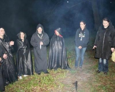 Сатанисты в Крыму есть