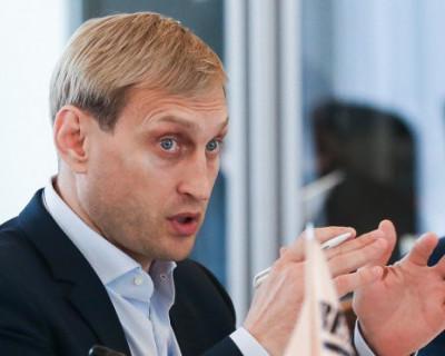 Ситуация в Евпатории после задержания главы администрации Андрея Филонова
