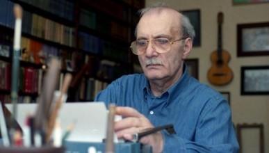 Режиссёр Георгий Данелия умер в Москве на 89-м году жизни
