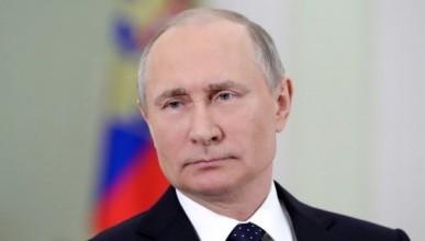 Российская компания начала продавать «куртки Путина»
