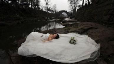В Китае убивают женщин и продают их тела для посмертных браков