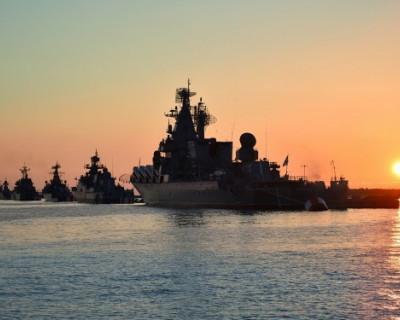 В Севастополе обсуждают морскую стратегию России