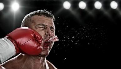 Крымский боксер отправил в нокаут хулигана одним ударом