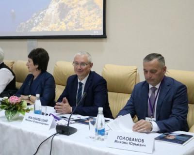 Стартовал Всероссийский конгресс «Севастопольские онкологические чтения-2019»