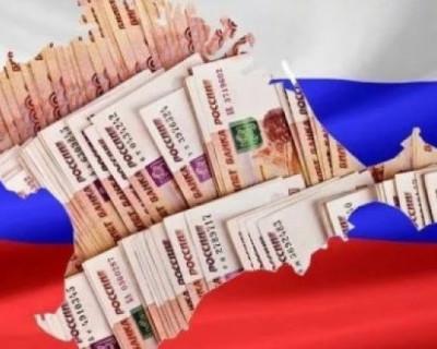 ФЦП развития Крыма могут продлить