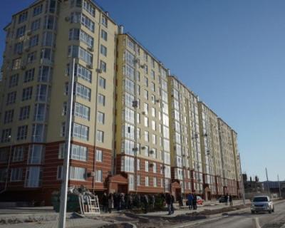 В Севастополе введут дом в эксплуатацию в течение недели