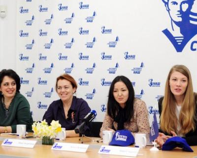 В Севастополь приехала интернациональная группа студентов (ФОТО)