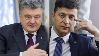 Анализы кандидатов в президенты - соцсети взорвались мемами (ФОТО)