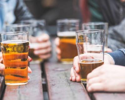 На что российские подростки променяли алкоголь?