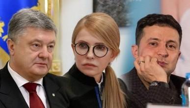 Зеленского и Порошенко «взорвут» на стадионе во время дебатов