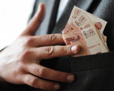 Названо число крымчан, которых осудили за коррупцию