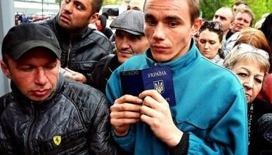Украинец рассказал, почему уехал в Россию