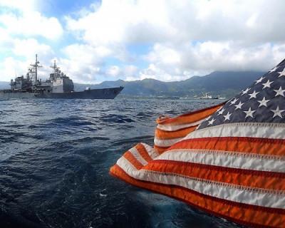 Корабли НАТО пойдут на дно в Керченском проливе
