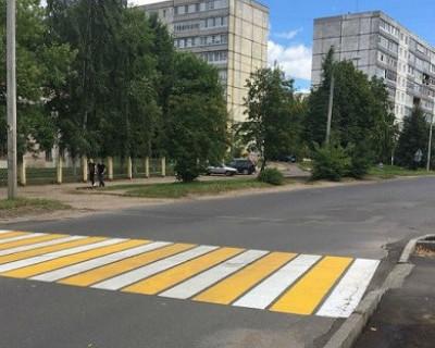 В Севастополе водитель наехал на ребенка и скрылся, не выходя из машины (ВИДЕО)