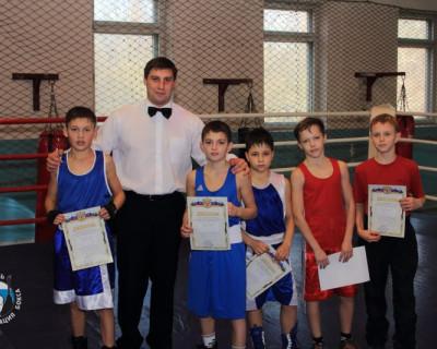 Юные боксёры Севастополя начали подготовку к домашнему первенству России! (фото)