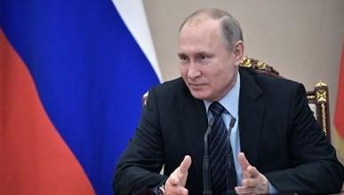 Каково работать с Путиным?
