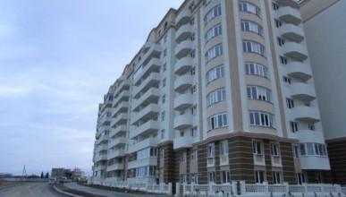 Севастополь вошёл в российский ТОР-5 по стоимости квартир и скоро догонит Сочи