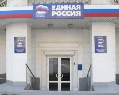 Общественница: «Единая Россия» пиарится перед выборами?