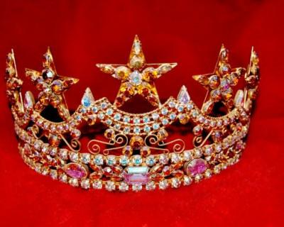 Три крымчанки участвуют в конкурсе «Мисс Россия – 2019»