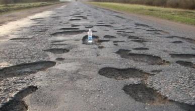 В Севастополе появилась «Карта убитых дорог»