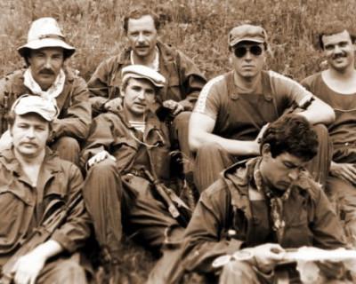 Как 23 спецназовца КГБ уничтожили 372 моджахеда в Афганистане