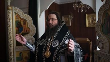 Россиянка обвинила священника в избиении