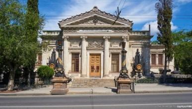 Севастополь попал в ТОП-5 городов по посещаемости музеев