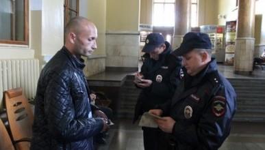 В Крыму транспортные полицейские за три месяца 2019 года вынесли 820 постановлений